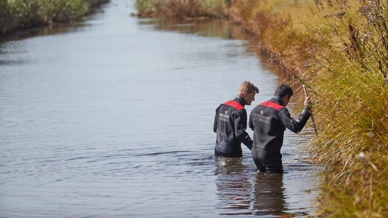 Dänische Polizei findet Körperteile von Journalistin Kim Wall