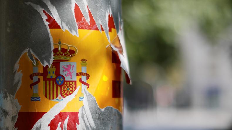 """Abgeordneter wirft Madrid """"Wirtschaftsterror"""" gegen Katalonien vor"""