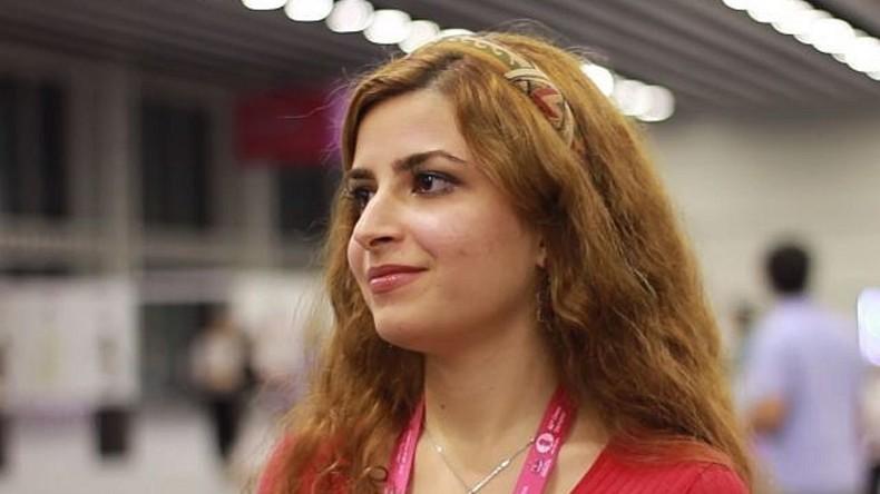 Iranerin wechselt in US-Schach-Verband wegen Sperre nach Spiel ohne Kopftuch