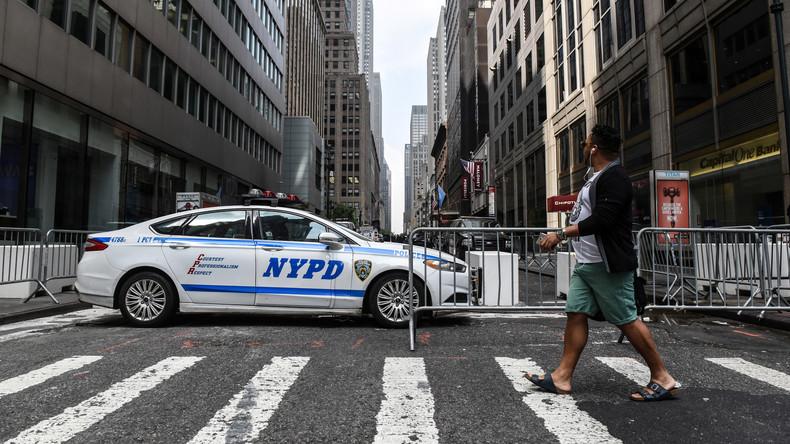 US-Gericht deckt geplante Terroranschläge in New York auf