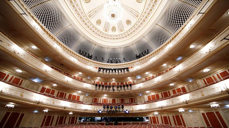 Berliner Staatsoper dankt Steuerzahlern mit kostenlosem Konzert