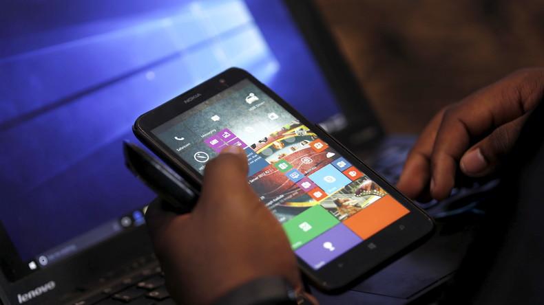 Keine neuen Funktionen mehr - Microsoft begräbt Windows Phone
