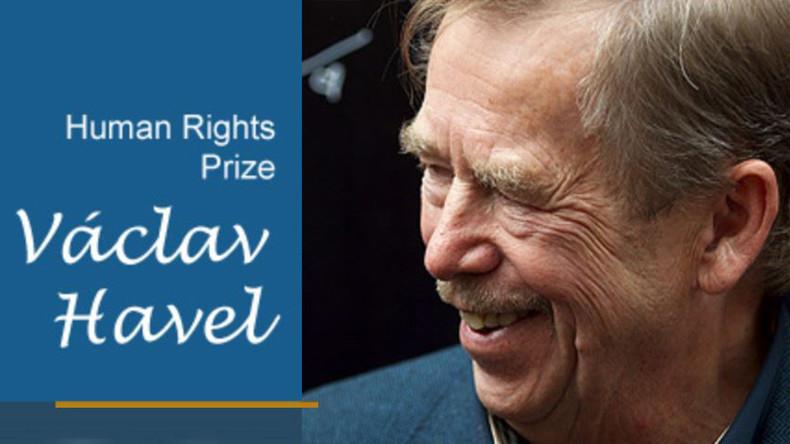 Inhaftierter türkischer Verfassungsrichter mit Václav-Havel-Menschenrechtspreis ausgezeichnet