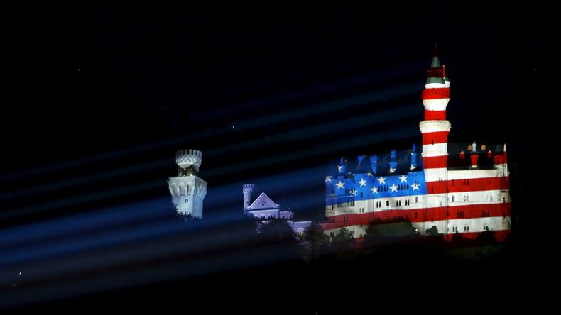 US-Truppen auf dem Weg von Bayern nach Polen - NATO-Ostflanke trifft sich in Warschau