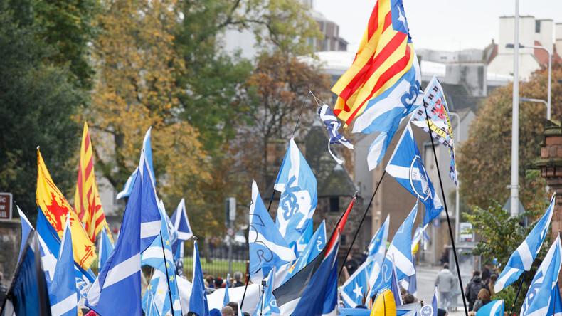 Separatistische Bewegungen in Europa: Wer ist als nächstes dran?