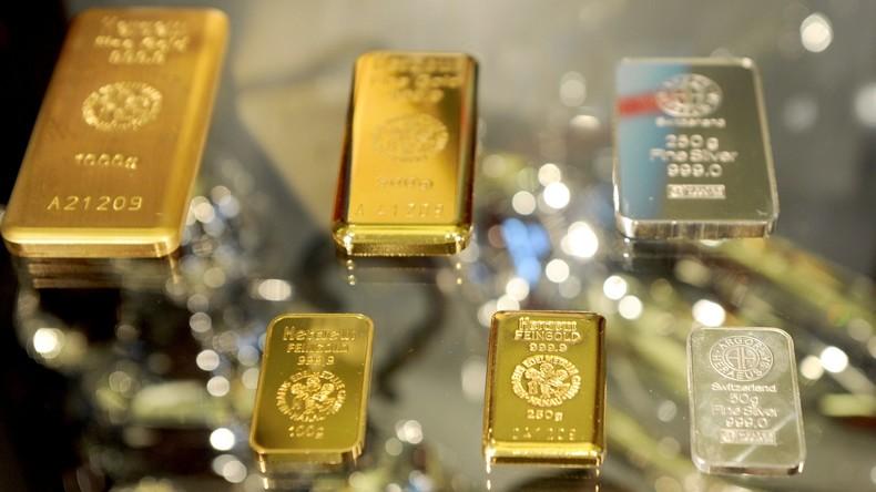 Studie: Über 3.000 Kilo Silber und Gold jährlich im Schweizer Abwasser abgelagert