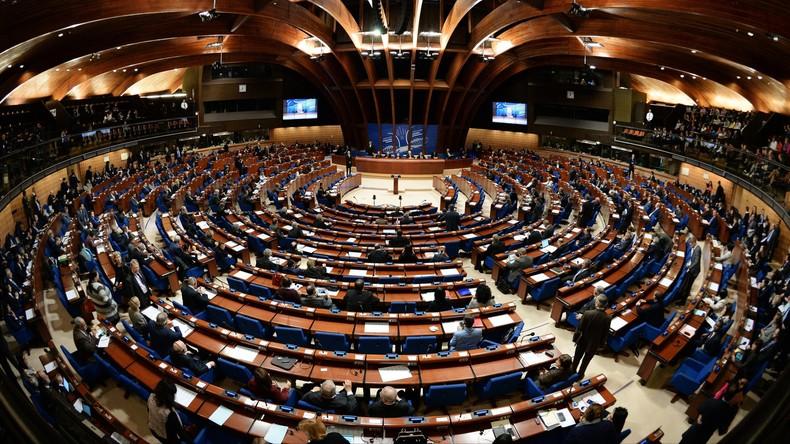 Europarat-Versammlung wählt neue Präsidentin