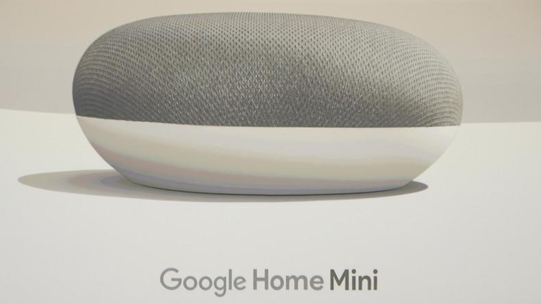 Google gibt Journalisten Testgeräte aus – Vernetzte Lautsprecher hören ständig zu