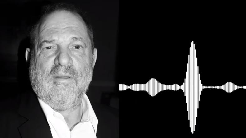 Sex-Skandal um Harvey Weinstein: Audio-Aufnahme belegt Hemmungslosigkeit des Hollywood-Produzenten