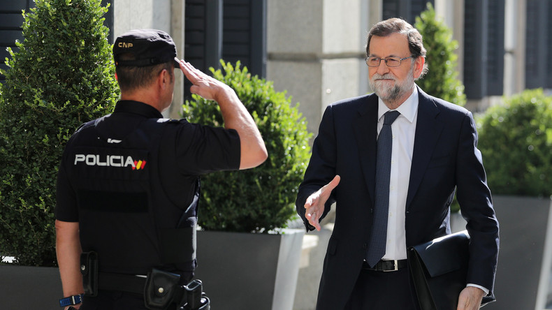 Katalonien-Krise: Ministerpräsident Rajoy stellt Regionalregierung Ultimatum