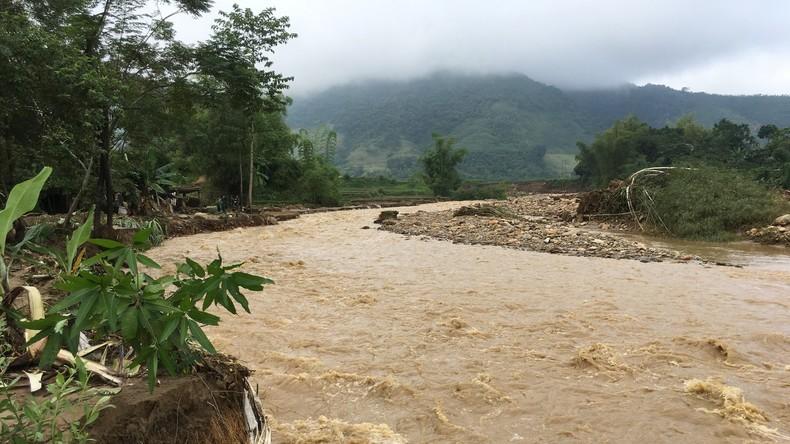 Überschwemmungen in Vietnam kosten mindestens 37 Menschen das Leben