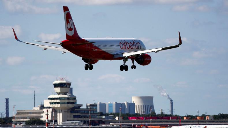 Großer Tag für Lufthansa: Fluggesellschaft übernimmt große Teile von Air Berlin