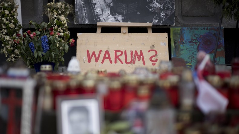 Terroranschlag von Berlin: Sonderermittler wirft Polizei schwere Fehler vor
