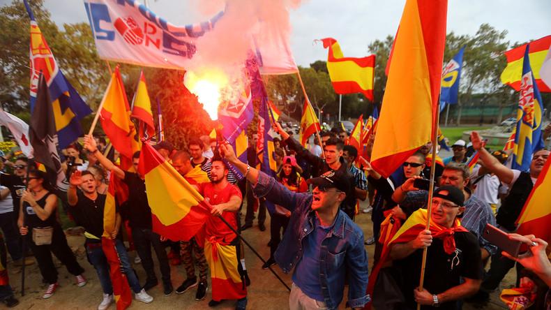 Katalonien: Nächste Konfrontation vorprogrammiert? [Video]