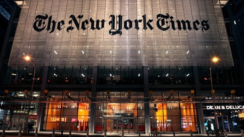 Enthüllt: Online-Nachrichten der New York Times und YouTube-Trends werden manipuliert [Video]