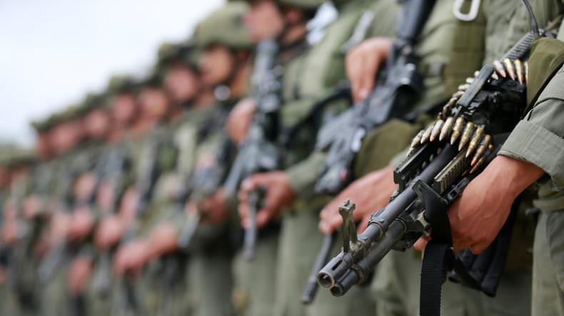 Kolumbien: Der Friedensprozess als tödliche Falle