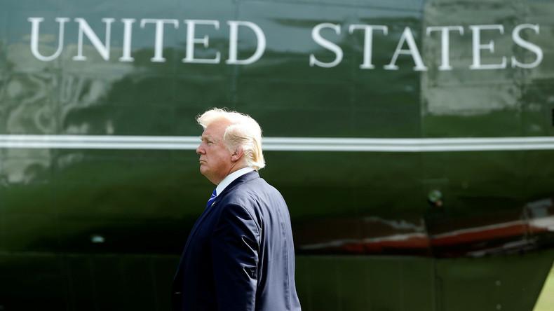USA verabschieden Strategiepapier zur neuen Iran-Politik