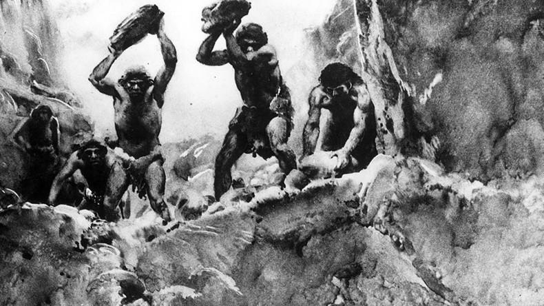 """""""Schreie aus der Neandertalerhöhle"""" - Streit zwischen Tschechischer Republik und Ukraine eskaliert"""
