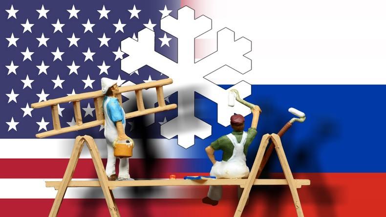 Kein Zutritt zum UN-Hauptquartier: USA verweigern russischer Delegation die Einreise