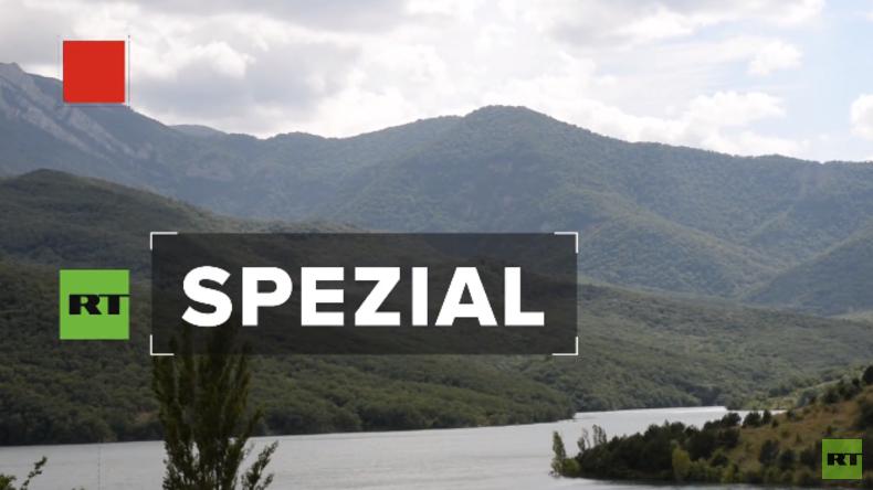 RT Spezial: Ein unverfälschter Blick auf die Krimtataren [Video]