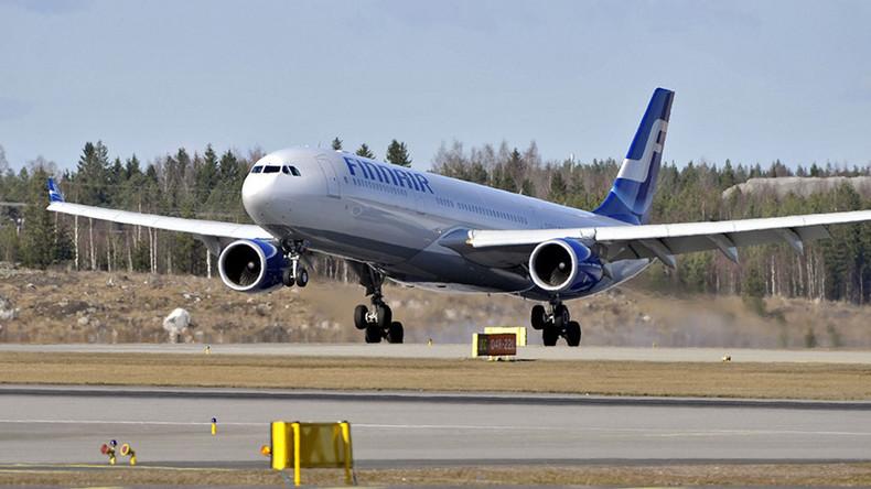 Am Freitag, dem 13.: Ominöser Flug 666 nach Helsinki findet zum letzten Mal statt