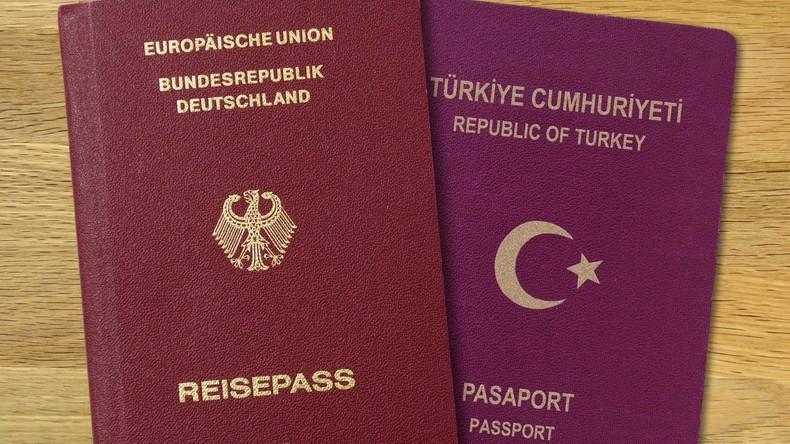 Mehr als 600 türkische Beamte beantragten Asyl in Deutschland