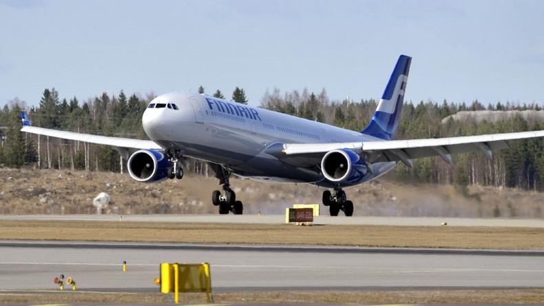 """Finnair verzichtet auf Teufelsflug AY666: Die letzte """"Höllenfahrt"""" war am Freitag, dem 13."""