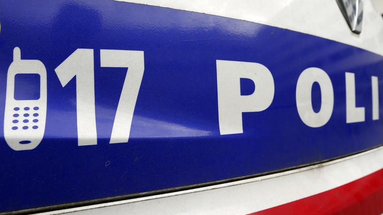 Französischer Beamter schickt zufällig an Terrorverdächtigen Überwachungsdaten