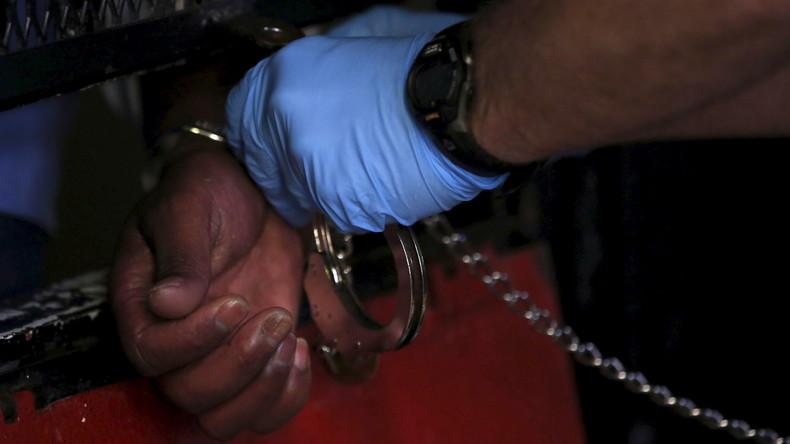 US-Bürger wird nach 23 Jahren Haft freigesprochen