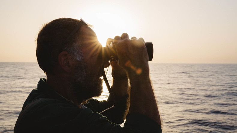 """Deutsche NGO """"Sea Watch"""" unterschreibt Regeln für Mittelmeer-Einsätze"""