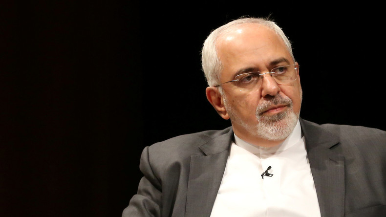 """Teheran hofft im Atomstreit auf """"Europas Widerstand"""" gegen Donald Trump"""