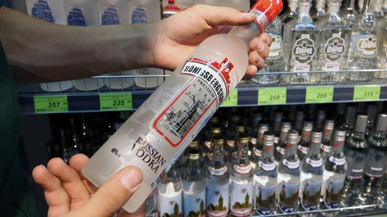 Chance für Alkoholiker: Meldonium-Erfinder entdeckt Mittel gegen Trunksucht