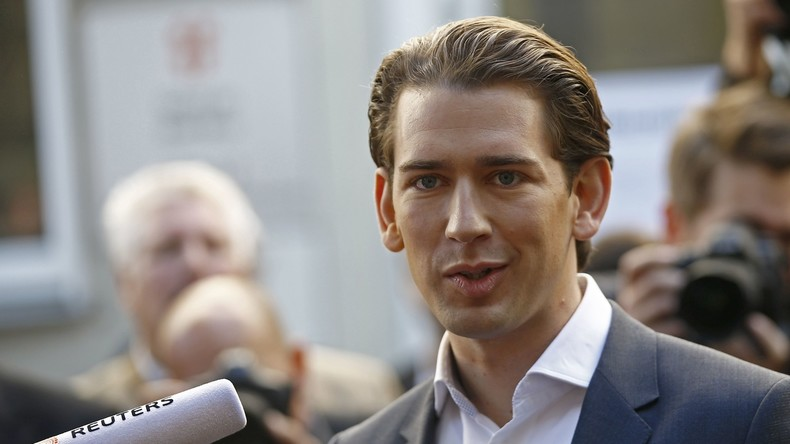 Wahlen in Österreich: Sieg für ÖVP, FPÖ an zweiter Stelle  (Live-Ticker)