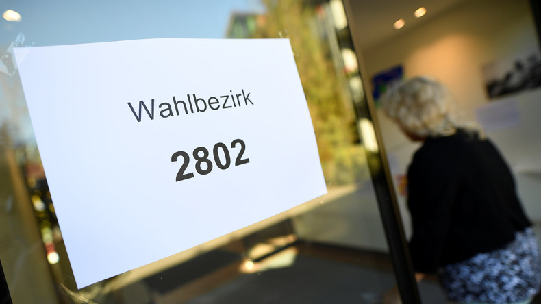Erste Prognose in Niedersachsen: SPD stärkste Kraft - Grüne, FDP und AfD im Landtag