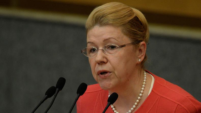 Russische Senatoren bereiten Gesetzentwurf zum Schutz von Bevölkerung vor Betrüger-Sekten vor