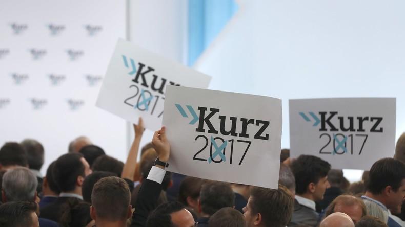 Österreich: Sebastian Kurz triumphiert bei Parlamentswahlen [Video]