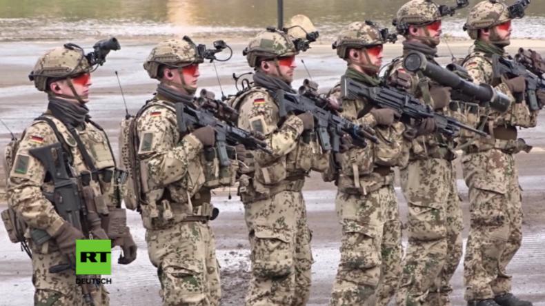 Munster: Groß angelegte Bundeswehrübungen mit Panzern, Kampfjets und über 2.000 Soldaten
