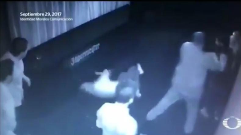 Mexiko: Zivilcourage mit dem Leben bezahlt - Mann will Frau beschützen und wird erschossen
