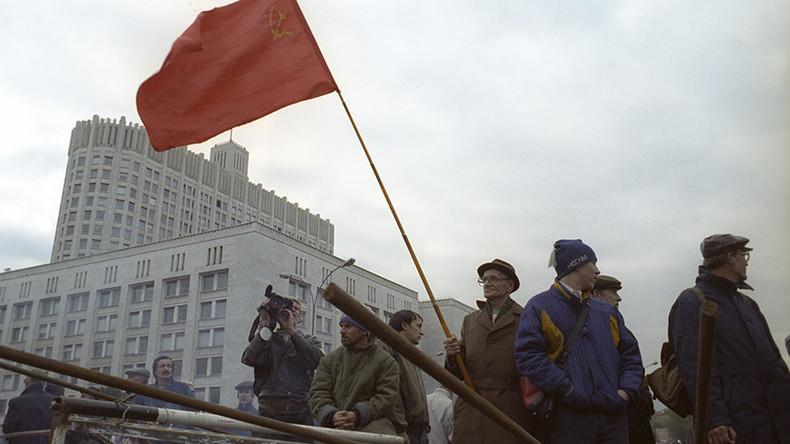 Umfrage: Über 90 Prozent der Russen wollen keine neue Revolution in ihrem Land