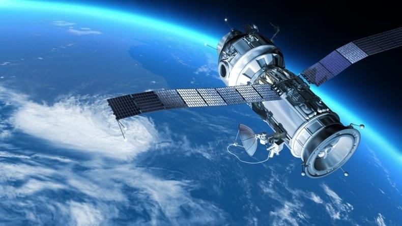 Experten: Raumlabor Tiangong 1 stürzt bis April 2018 auf die Erde ab