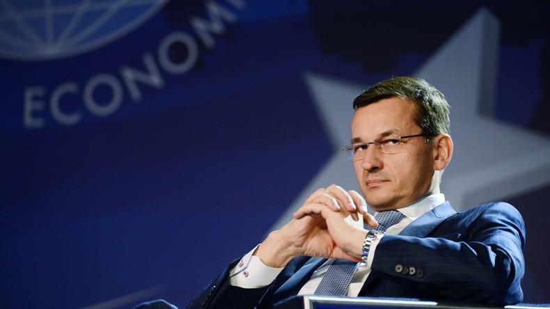 """""""Danke, wir verzichten!"""" - Polen verabschiedet sich von 9,2 Milliarden-Dollar-Kreditlinie des IWF"""