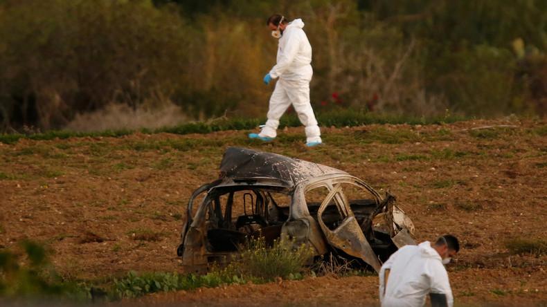Malta: Investigativ-Journalistin durch Autobombe getötet – Verbindungen zu Panama-Papers