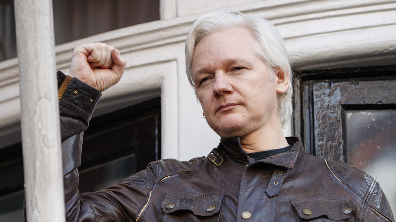 Assange: 20.000 Euro für Informationen zum Mord von  Enthüllungsjournalistin auf Malta
