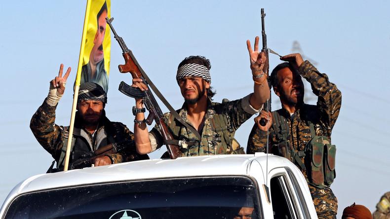SDF-Sprecher: Rakka völlig unter unserer Kontrolle - Letzte IS-Bastion in Syrien gefallen