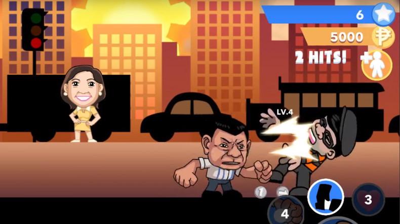 Rodrigo Duterte soll weg: NGOs pochen gegen Gewaltspiele mit philippinischem Staatschef in App Store