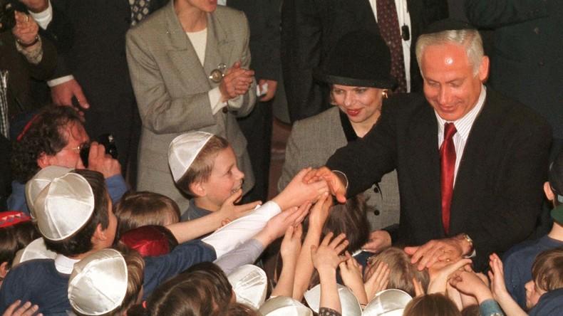 Israel: Neues Gesetz soll Ermittlungen gegen amtierende Regierungschefs verbieten