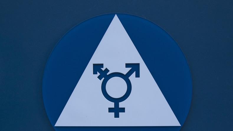 """Das """"nicht binäre"""" dritte Gender: Neue Geschlechtsoption in Kaliforniens Ausweispapieren"""