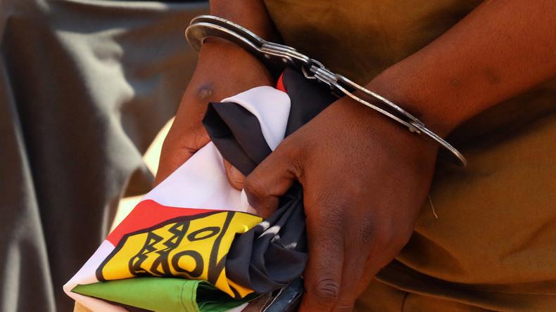 Gefragter Job: Über 50 Menschen bewerben sich in Simbabwe um das Henkersamt
