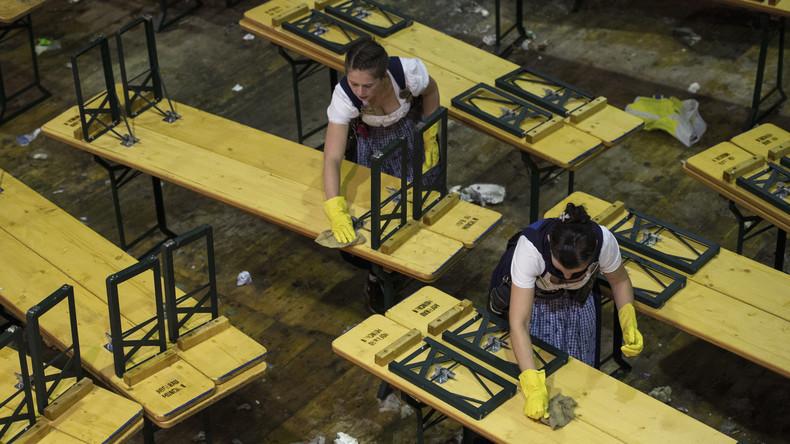 Deutschland: Steuerliche Vorteile für Minijobber sollen gestrichen werden