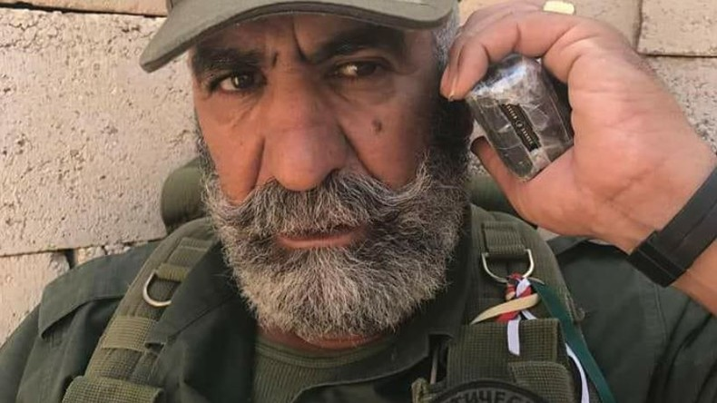 """Assads wichtigster General"": Issam Zahreddine in Ost-Syrien getötet"